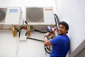 Air Condition Juanjo plumber orihuela costa torrevieja costa blanca